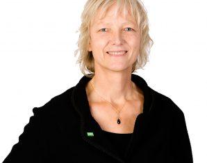 Marleen van der Meulen