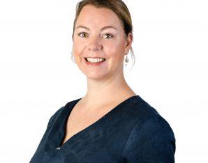Pauline Mastbergen